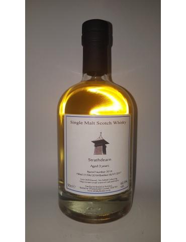 Spirit Distilled at...