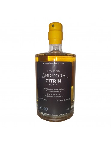 Ardmore CITRIN 8 Years...