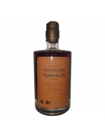 Ardmore TURMALIN 6 Years...
