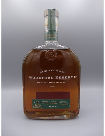 WOODFORD RESERVE Kentucky...