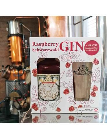 V-SINNE GIN - RASPBERRY Gin...