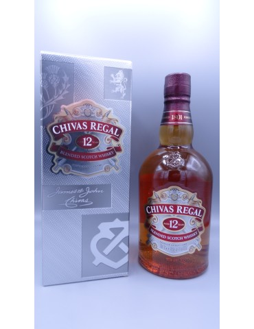 Chivas Regal 12 Years (40%...