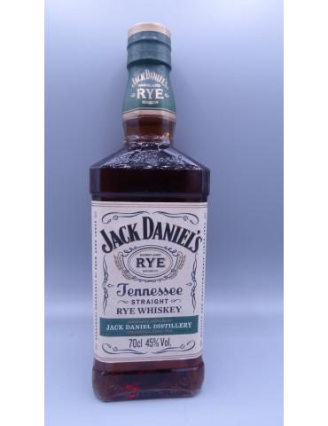 Jack Daniel`s Rye Tennessee...