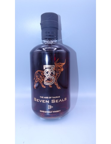Seven Seals Whisky - THE...