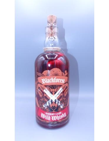 Black Forest Wild Whisky...