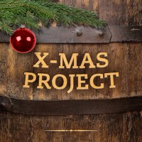 Unser CHRISTMAS-PROJECT