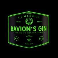 Bavion Gin
