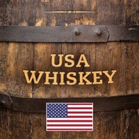Amerikanische Whiskey