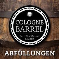 Cologne Barrel Abfüllungen